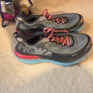 Hoka Tennis Shoe!